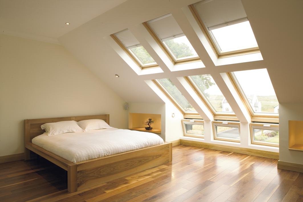 loft conversions BCS