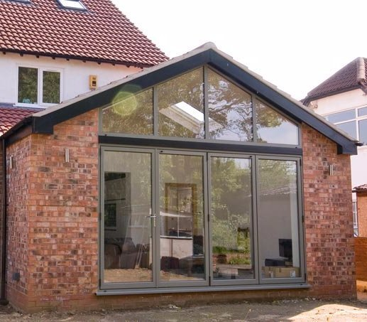 Velux Windows Leicestershire - James Beeby Construction Services