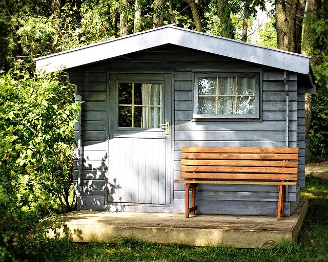 Summer House   Leicestershire